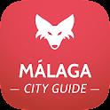 Málaga Travel Guide icon