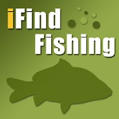 iFindFishing Carp/Fly Fishing