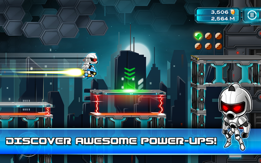 Gravity Guy 2 for PC