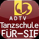 """Tanzschule """"Für Sie"""" Kassel icon"""