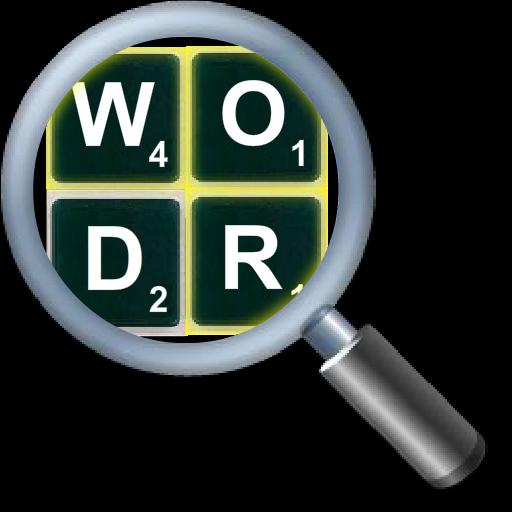Word Game Free LOGO-APP點子