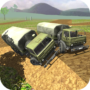 Army Truck Rally for PC and MAC