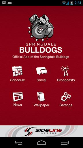 Springdale HS Sports