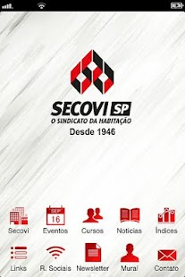 Secovi - screenshot thumbnail
