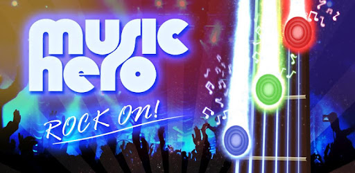 Download Music Hero 1.7 apk Android