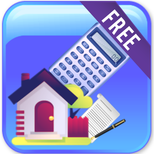 Home Budget Calculator LOGO-APP點子