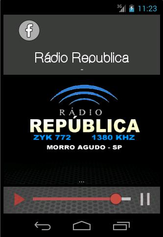 Rádio Republica