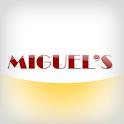 Miguel's Fine Mexican Food logo