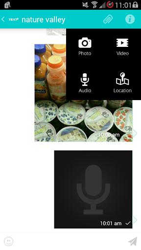 VCN Text Plus Private|玩通訊App免費|玩APPs