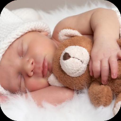 宝宝睡眠的音乐 健康 App LOGO-硬是要APP