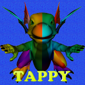 Tappy Dragon