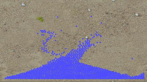 Pixel Liquid