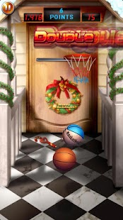 Pocket Basketball- screenshot thumbnail