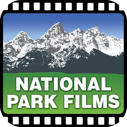 National Park Films LOGO-APP點子