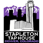 Logo for Stapleton Tap House