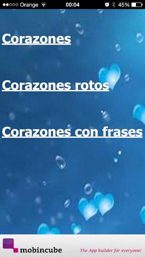 1080p Imagenes de Corazones