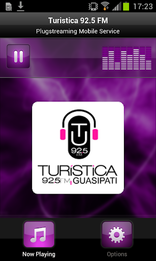 Turistica 92.5 FM