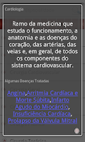 Screenshot of Cruzi - Health Guide