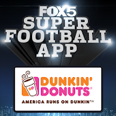 Fox 5 Super Football App