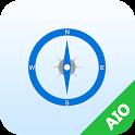 Compass Plugin -  Handy Tool icon