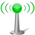 Network Signal Speed Booster icon