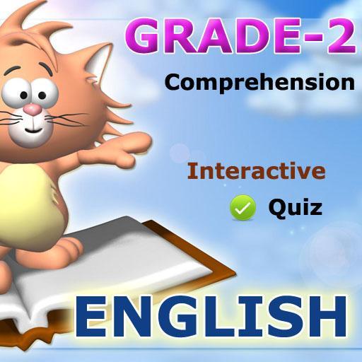 Grade-2-English-Comprehension