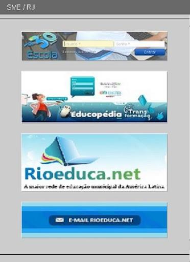 【免費教育App】Educopédia RioEduca Escola 3.0-APP點子