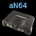 a - N64 Free (N64 Emulator) icon
