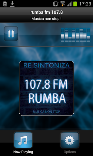 Rumba FM 107.8