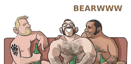 bearwww Gay Bear by COREXCO