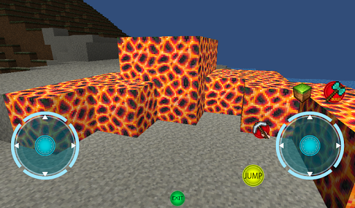 Build 8-bit Blocks