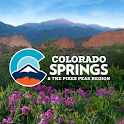 Colorado Springs Travel Info icon