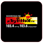 Sooriyan FM Mobile