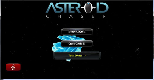 Asteroid Chaser