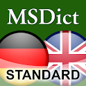 Dictionary English<>German St