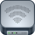 WiFi map - free Wi-Fi location icon