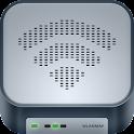 WiFi map - free Wi-Fi location icon
