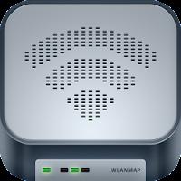 WiFi map - free Wi-Fi location 1.3.1