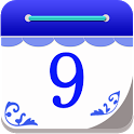 万年历/萬年曆 icon