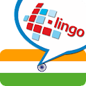 L-Lingo Learn Hindi icon