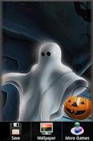 Screenshot of Halloween Puzzle
