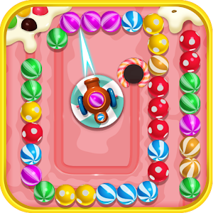 Candy Shoot for PC and MAC