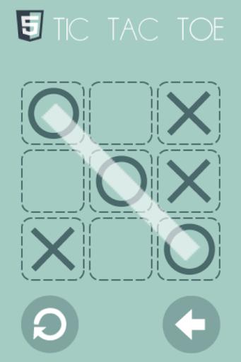 【免費策略App】Tic Tac Toe-APP點子