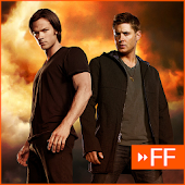 Supernatural FanFront