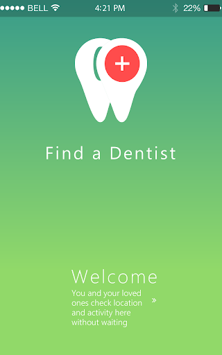 Find A Dentist