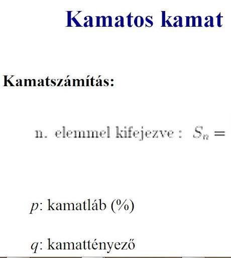 matekonline.hu - Matematika 12