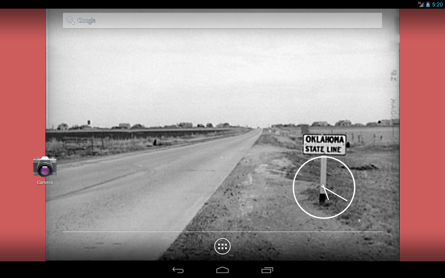 Route 66 OKLAHOMA HD+Wallpaper - screenshot
