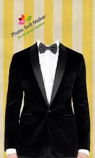 Photo Suit Maker - náhled