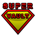 Super Vault - hide pictures icon
