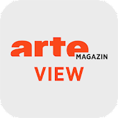 ARTE Magazin View